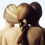 Диета по типу волос